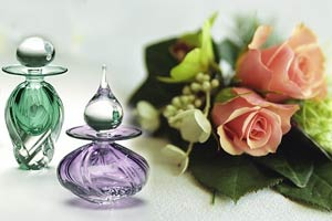 Fragrance category